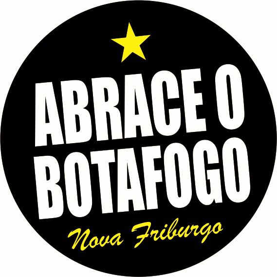 Abrace o Botafogo Friburgo