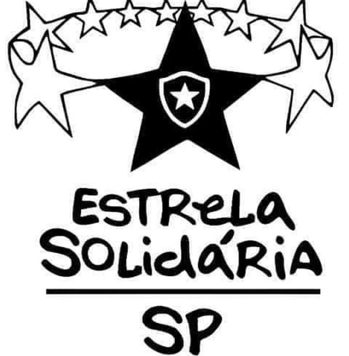 ESTRELA SOLIDÁRIA SP 2020