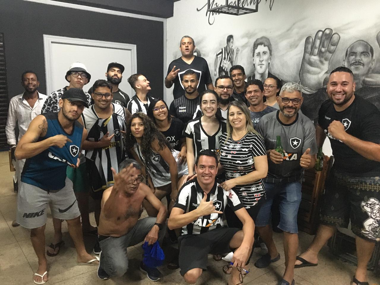 FOGÃO NA COPA DO BRASIL