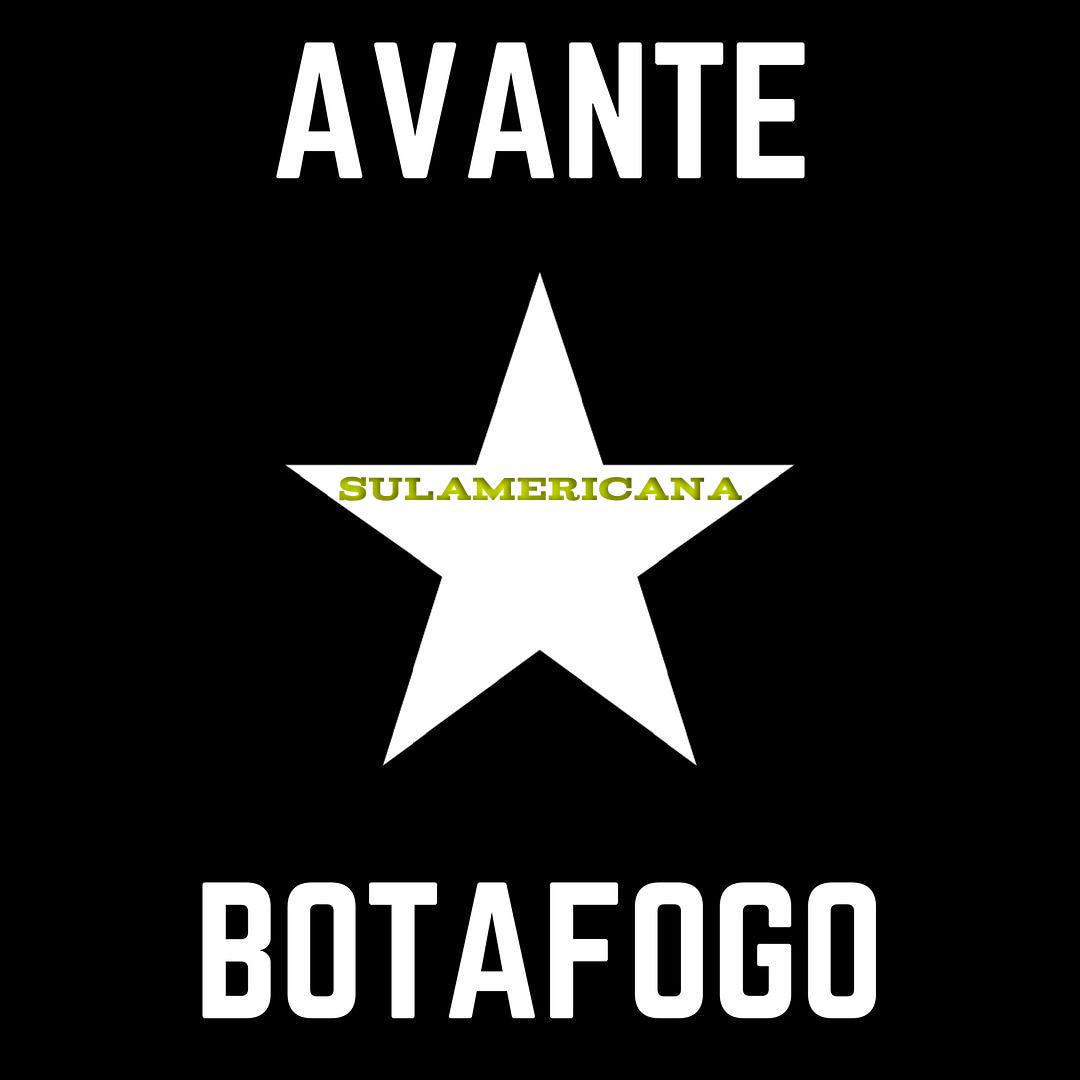 Botafogo x Nacional-PAR no Niltão - Sulamericana
