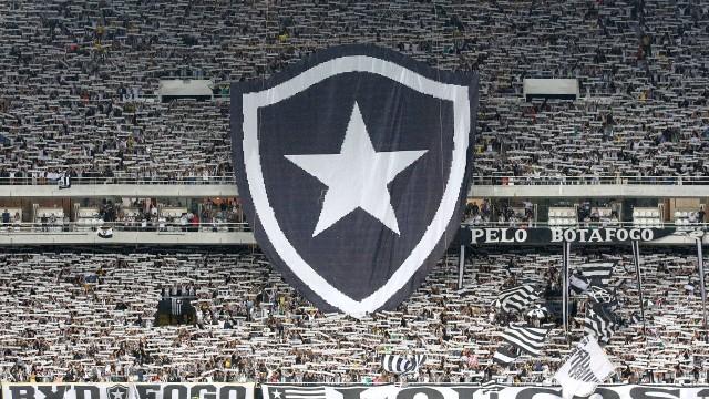 Fogão x Inter na Vila Madalena